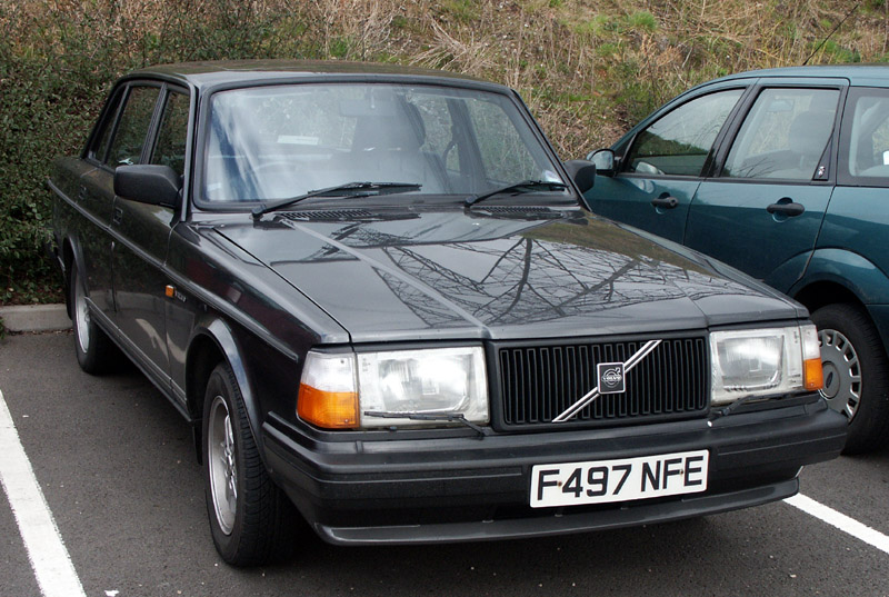 List Of Synonyms And Antonyms Of The Word Old Volvo Cars